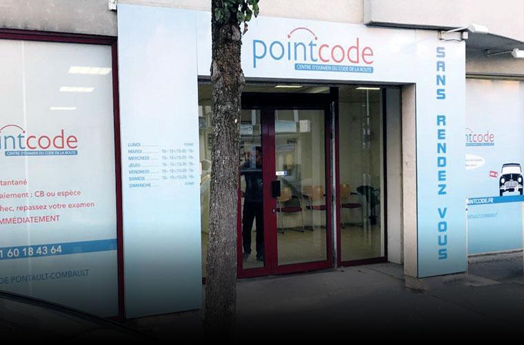 pointcode-pontault-combault