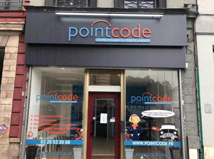 Pointcode Roubaix