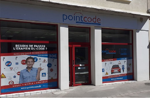 Pointcode Poitiers