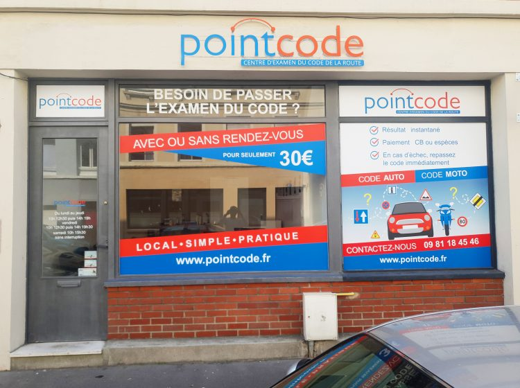 Pointcode Le Havre